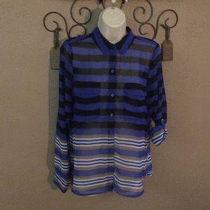 Old navy dressy shirt